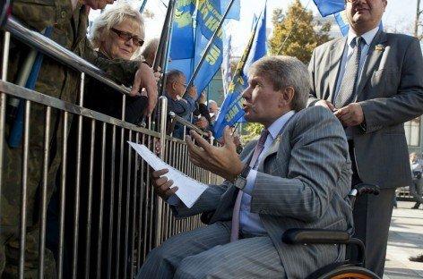 8, 9 та 10 жовтня 2014 року пройдуть робочі зустрічі з Валерієм Сушкевичем