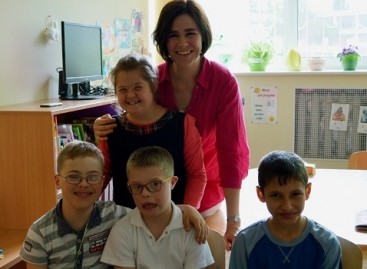 Аренда Василенко: «Сонячні» діти завжди будуть іншими. І це не страшно»