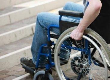 Станет ли Херсон «доброжелательным» для людей с инвалидностью?