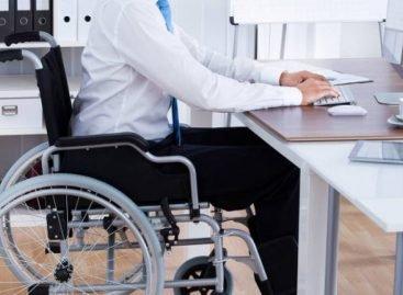 У базі даних центру зайнятості населення Кременчука для працевлаштування осіб з інвалідністю є 40 вакансій