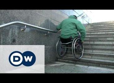 Дискримінація людей з інвалідністю: учасники АТО вимагають змін