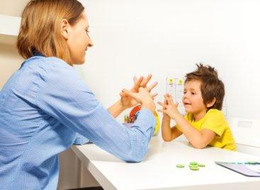 Особливі діти: не втратити час і надію!