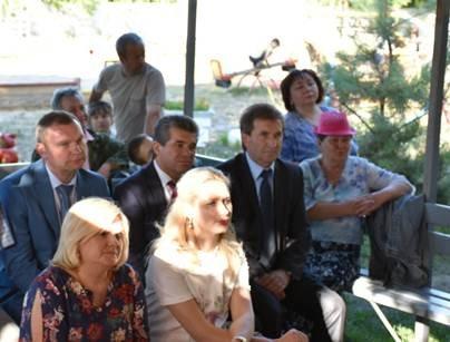 Керівництво Держслужби зайнятості відвідало громадську організацію, яка допомагає молоді з інвалідністю на Черкащині