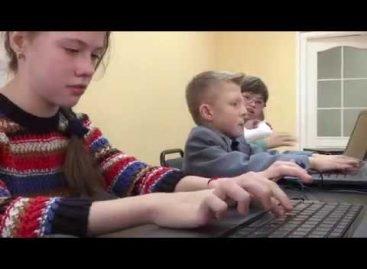 Діти закликають підписати петицію і підготували інструкцію