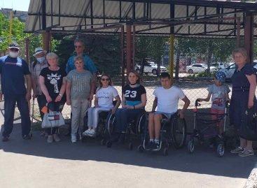 """Другий етап проєкту """"Інклюзивні послуги для всіх: посилення доступу до освіти та інших послуг для дітей з інвалідністю на Сході України""""."""