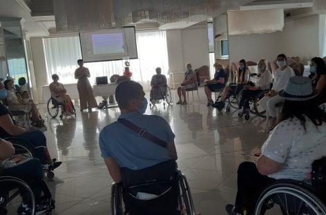 Право на здоровя жінок з інвалідністю